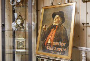 De Ieperse Antiekhalle - Uniek antiek en brocante